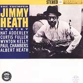 Jimmy Heath: The Thumper [Limited]