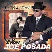 Joe Posada: Then & Now