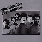 Commodores: Machine Gun [Remaster]