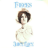Juicy Lucy: Pieces