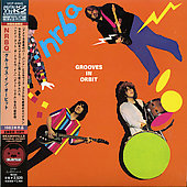 NRBQ: Grooves in Orbit [Remaster]
