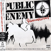 Public Enemy: Revolverlution