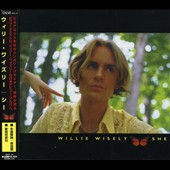 Willie Wisely: She [Japan]