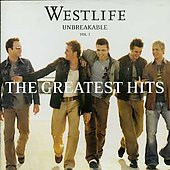 Westlife: Unbreakable: The Greatest Hits, Vol. 1