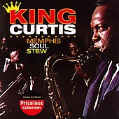 King Curtis: Memphis Soul Stew
