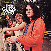 The Guess Who: The Best of the Guess Who [Paradiso]