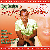 Harry Belafonte: Scarlet Ribbons [Remaster]
