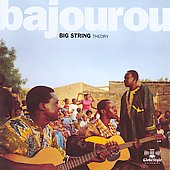 Bajourou: Big String Theory