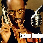Rickey Smiley: Vol. 5
