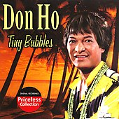 Don Ho: Tiny Bubbles [Collectables] *
