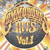 Commodores: The Commodores Hits, Vol. 1
