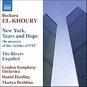 El-Khoury: New York, Tears. and Hope / LSO, et al