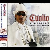 Coolio: Return of the Gangsta [Bonus Track]