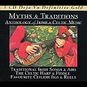 Various Artists: Myths & Traditions: Irish & Celtic Music