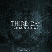 Third Day: Chronology [Digipak]