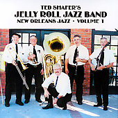 Ted Shafer: New Orleans Jazz, Vol. 1