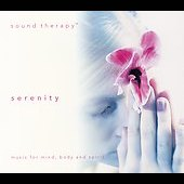 Sound Therapy/David Huff/David Lyndon Huff: Sound Therapy: Serenity *