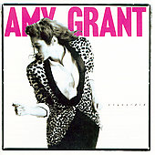 Amy Grant: Unguarded