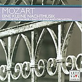 Mozart: Eine kleine Nachtmusik