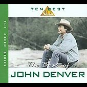 John Denver: The Best of John Denver [Cema]