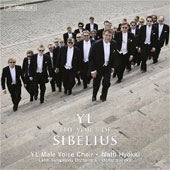 YL - The Voice of Sibelius / YL Male Voice Choir, et al