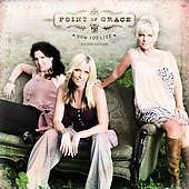 Point of Grace: How You Live [Deluxe Edition]