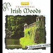 Various Artists: Traditional Irish Moods