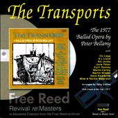 Peter Bellamy: The Transports [Bonus Track]