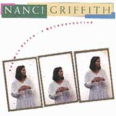 Nanci Griffith: The MCA Years: A Retrospective