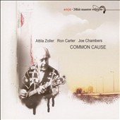 Attila Zoller: Common Cause