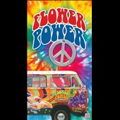 Various Artists: Flower Power: Music of the Love Generation