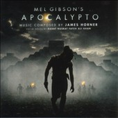 James Horner: Apocalypto [Soundtrack]