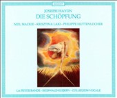 Haydn: Die Sch&#246;pfung