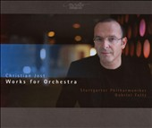 Christian Jost: Works for Orchestra