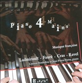Piano 4 Mains