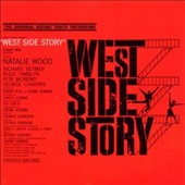 West Side Story Cast Ensemble: West Side Story [Original Soundtrack Recording]