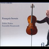 Adrien-Fran&ccedil;ois Servais: Souvenirs