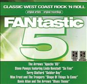 Various Artists: Classic West Coast Rock 'N' Roll
