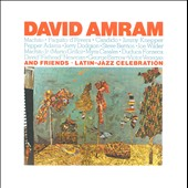 David Amram: Latin-Jazz Celebration