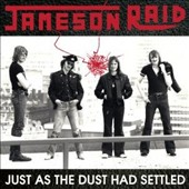 Jameson Raid: Just as the Dust Had Settled