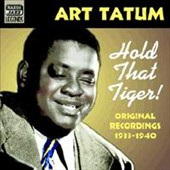 Art Tatum: Hold That Tiger: Studio Recordings, Vol. 1