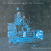 Three Mile Pilot: The Chief Assassin to the Sinister