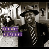 Kermit Ruffins: Happy Talk [Digipak]