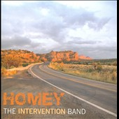 The Intervention Band: Homey