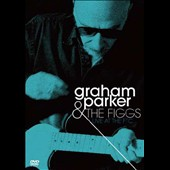 Graham Parker: Live at the FTC [Bonus CD]