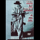 Stevie Ray Vaughan: Pride and Joy [DVD]