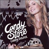 Candy Dulfer: Candy Store [Germany Bonus Tracks]