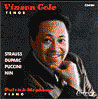 Vinson Cole in Recital - Songs by Strauss, et al / Stephens
