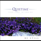 Eric Nordhoff: Quietime: Be Still