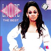 La Lupe: The Best